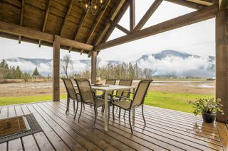 Photo 19: 5475 LOUGHEED Highway: Agassiz House for sale : MLS®# R2254247