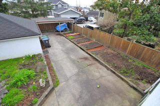 Photo 20: 1920 DUBLIN Street in New Westminster: West End NW House for sale : MLS®# R2254922