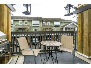 Photo 19: 69 15233 34 AVENUE in Surrey: Morgan Creek Townhouse for sale (South Surrey White Rock)  : MLS®# R2249035