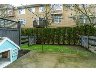 Photo 20: 69 15233 34 AVENUE in Surrey: Morgan Creek Townhouse for sale (South Surrey White Rock)  : MLS®# R2249035