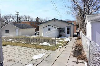 Photo 19: 455 Ritchot Street in Winnipeg: St Boniface Residential for sale (2A)  : MLS®# 1808738