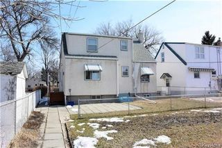 Photo 18: 455 Ritchot Street in Winnipeg: St Boniface Residential for sale (2A)  : MLS®# 1808738