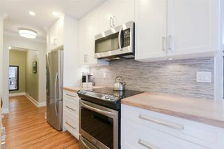 Photo 3: 307 2150 BRUNSWICK Street in Vancouver: Mount Pleasant VE Condo for sale (Vancouver East)  : MLS®# R2259744