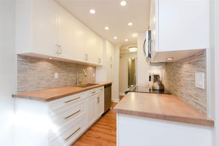 Photo 2: 307 2150 BRUNSWICK Street in Vancouver: Mount Pleasant VE Condo for sale (Vancouver East)  : MLS®# R2259744