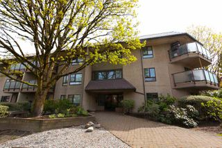 Photo 1: 307 2150 BRUNSWICK Street in Vancouver: Mount Pleasant VE Condo for sale (Vancouver East)  : MLS®# R2259744