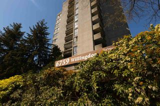 "Photo 3: 204 6759 WILLINGDON Avenue in Burnaby: Metrotown Condo for sale in ""BALMORAL ON THE PARK"" (Burnaby South)  : MLS®# R2261873"