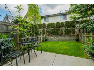 "Photo 16: 111 2501 161A Street in White Rock: Grandview Surrey Townhouse for sale in ""Highland Park"" (South Surrey White Rock)  : MLS®# R2265450"