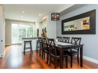 "Photo 6: 111 2501 161A Street in White Rock: Grandview Surrey Townhouse for sale in ""Highland Park"" (South Surrey White Rock)  : MLS®# R2265450"