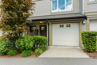 "Photo 2: 111 2501 161A Street in White Rock: Grandview Surrey Townhouse for sale in ""Highland Park"" (South Surrey White Rock)  : MLS®# R2265450"