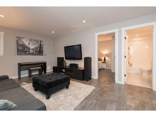 Photo 16: 3419 HORIZON Drive in Coquitlam: Burke Mountain House for sale : MLS®# R2266939