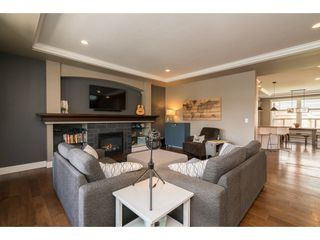 Photo 3: 3419 HORIZON Drive in Coquitlam: Burke Mountain House for sale : MLS®# R2266939
