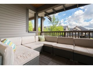Photo 2: 3419 HORIZON Drive in Coquitlam: Burke Mountain House for sale : MLS®# R2266939