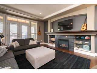 Photo 5: 3419 HORIZON Drive in Coquitlam: Burke Mountain House for sale : MLS®# R2266939