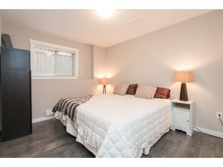 Photo 17: 3419 HORIZON Drive in Coquitlam: Burke Mountain House for sale : MLS®# R2266939