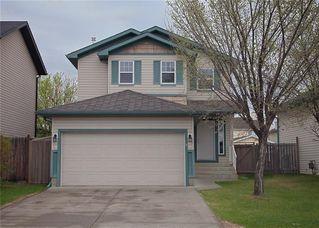 Photo 1: 48 CIMARRON MEADOWS Road: Okotoks House for sale : MLS®# C4174831
