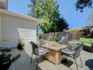 Photo 19: 19 7570 Tetayut Rd in SAANICHTON: CS Hawthorne Manufactured Home for sale (Central Saanich)  : MLS®# 786908