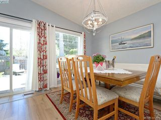 Photo 6: 19 7570 Tetayut Rd in SAANICHTON: CS Hawthorne Manufactured Home for sale (Central Saanich)  : MLS®# 786908