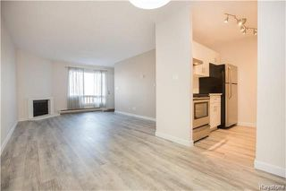 Photo 7: 4 1650 St Mary's Road in Winnipeg: St Vital Condominium for sale (2C)  : MLS®# 1812609