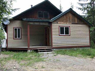 Main Photo: 5660 MARSHALL CREEK Road: Horsefly House for sale (Williams Lake (Zone 27))  : MLS®# R2277044