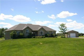 Photo 1: 514290 2nd Line in Amaranth: Rural Amaranth House (Bungalow) for sale : MLS®# X4155889