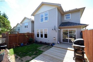 Photo 20: 3 2563 Millstream Rd in VICTORIA: La Mill Hill Row/Townhouse for sale (Langford)  : MLS®# 792182