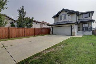 Main Photo: 2317 33A Avenue in Edmonton: Zone 30 House for sale : MLS®# E4120881