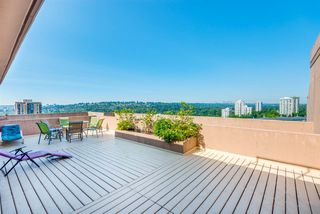 """Photo 17: PH7 460 WESTVIEW Street in Coquitlam: Coquitlam West Condo for sale in """"PACIFIC HOUSE"""" : MLS®# R2292434"""