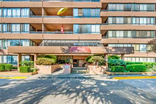 """Photo 2: PH7 460 WESTVIEW Street in Coquitlam: Coquitlam West Condo for sale in """"PACIFIC HOUSE"""" : MLS®# R2292434"""