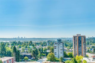 """Photo 16: PH7 460 WESTVIEW Street in Coquitlam: Coquitlam West Condo for sale in """"PACIFIC HOUSE"""" : MLS®# R2292434"""
