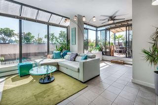 """Photo 4: PH7 460 WESTVIEW Street in Coquitlam: Coquitlam West Condo for sale in """"PACIFIC HOUSE"""" : MLS®# R2292434"""