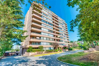 """Photo 1: PH7 460 WESTVIEW Street in Coquitlam: Coquitlam West Condo for sale in """"PACIFIC HOUSE"""" : MLS®# R2292434"""