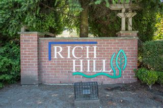 "Photo 2: 18 3088 AIREY Drive in Richmond: West Cambie Townhouse for sale in ""RICH HILL ESTATE"" : MLS®# R2292474"
