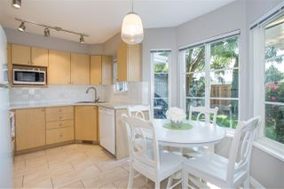 "Photo 8: 18 3088 AIREY Drive in Richmond: West Cambie Townhouse for sale in ""RICH HILL ESTATE"" : MLS®# R2292474"