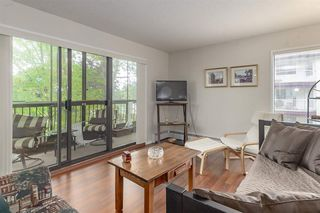 """Photo 5: 205 2414 CHURCH Street in Abbotsford: Abbotsford West Condo for sale in """"Autumn Terrace"""" : MLS®# R2295708"""