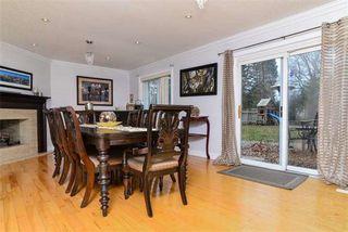 Photo 16: 2346 Mississauga Road in Mississauga: Sheridan House (Backsplit 3) for sale : MLS®# W4214599