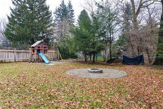 Photo 20: 2346 Mississauga Road in Mississauga: Sheridan House (Backsplit 3) for sale : MLS®# W4214599