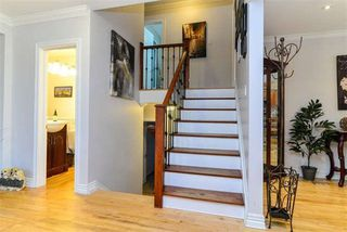 Photo 10: 2346 Mississauga Road in Mississauga: Sheridan House (Backsplit 3) for sale : MLS®# W4214599