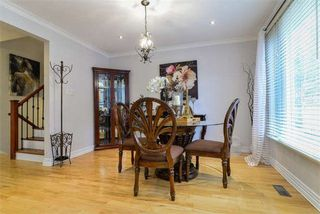 Photo 6: 2346 Mississauga Road in Mississauga: Sheridan House (Backsplit 3) for sale : MLS®# W4214599