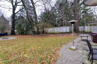 Photo 19: 2346 Mississauga Road in Mississauga: Sheridan House (Backsplit 3) for sale : MLS®# W4214599
