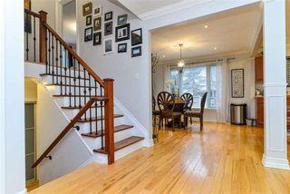 Photo 4: 2346 Mississauga Road in Mississauga: Sheridan House (Backsplit 3) for sale : MLS®# W4214599