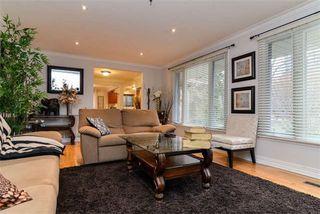 Photo 3: 2346 Mississauga Road in Mississauga: Sheridan House (Backsplit 3) for sale : MLS®# W4214599