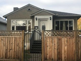 Main Photo: 11810 70 Street in Edmonton: Zone 06 House for sale : MLS®# E4127331