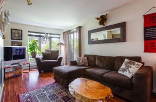 Photo 1: 202 2437 WELCHER Avenue in Port Coquitlam: Central Pt Coquitlam Condo for sale : MLS®# R2301667