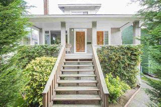 Photo 1: 2768 PANDORA Street in Vancouver: Hastings East House for sale (Vancouver East)  : MLS®# R2302425