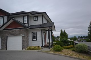 Main Photo: 27 31235 UPPER MACLURE Road in Abbotsford: Abbotsford West Townhouse for sale : MLS®# R2303925