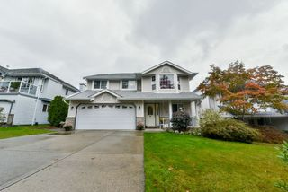 Main Photo: 26923 27 Avenue in Langley: Aldergrove Langley House for sale : MLS®# R2300524
