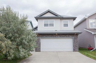 Main Photo: 17707 89 Street in Edmonton: Zone 28 House for sale : MLS®# E4131229