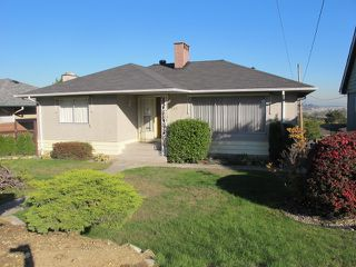 """Main Photo: 542 AMESS Street in New Westminster: The Heights NW House for sale in """"THE HEIGHTS"""" : MLS®# R2315958"""