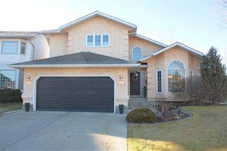 Main Photo: 309 BUCHANAN Way in Edmonton: Zone 14 House for sale : MLS®# E4133777
