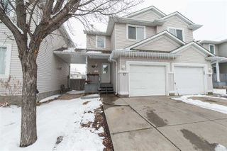 Main Photo: 17 4020 21 Street in Edmonton: Zone 30 Townhouse for sale : MLS®# E4134227